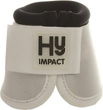 Pro Over Reach Boots (One Pair) (XL) (White) -