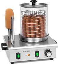 Pro Wurstfabrik 550 Hot Dog Maker 550W 5L 30-100