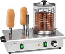 Pro Wurstfabrik 600 Hot Dog Maker 600W 5L 30-100