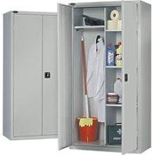 Probe Janitorial Cupboard