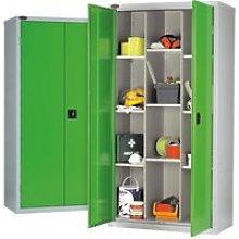 Probe Multi Compartment Cupboard With 12