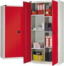 Probe Multi Compartment Cupboard With 8