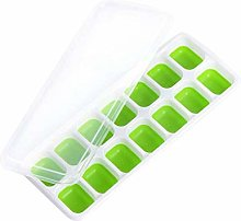 probeninmappx 14 Ice Cubes Mold Easy-Release Water