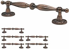 Probrico Cabinet Pull 5 Inch Hole Center Antique