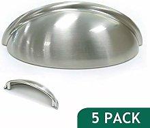 Probrico Kitchen Hardware Bin Cup Handles Pull