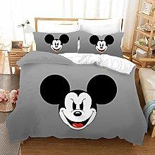 Probuk Disney Minnie Mouse Girls' Bed Linen