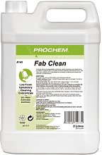 Prochem Fab Clean Professional Upholstery