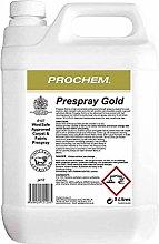 Prochem Prespray Gold Professional Sensitive