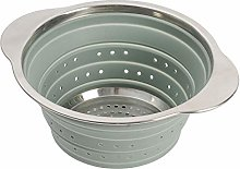 ProCook Collapsible Colander - 20cm - Small