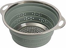 ProCook Collapsible Colander - 24cm - Large