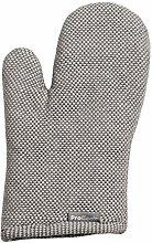 ProCook Cotton Single Oven Glove - Grey Check