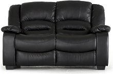 Proctorville Loveseat Marlow Home Co. Upholstery