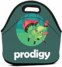 Prodigy - Epics - Florafox Insulated Lunch Bag