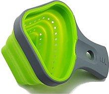Prodmore Portion Control Pasta Basket Silicone