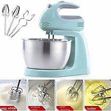 Professional 150W Mixers & Food