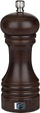 Professional 15cm Pepper Mill APS Colour: Dark