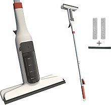 Professional 3 in 1 Window Squeegee with