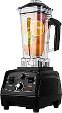 Professional Countertop Blender, 1800W Smoothie