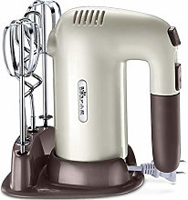 Professional Electric Hand Mixer 5 Speed