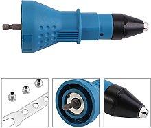 Professional Electric Rivet Nut Gun Accessories