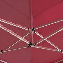 Professional Folding Party Tent Aluminium 6x3 m
