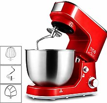 Professional Food Stand Mixer, 5L Big Stainless