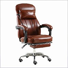 Professional Gaming Chair, Brown Office Chair,
