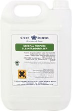 Professional General Purpose Cleaner/Degreaser - 5
