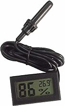 Professional Mini Digital LCD Thermometer
