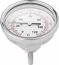 Professional Oven Thermometer,62mm 120℃ High