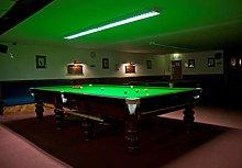 Professional Tournament Snooker, Pool, Billiard