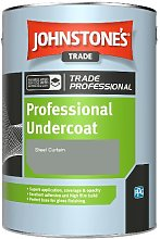 Professional Undercoat - Steel Curtain - 2.5ltr -