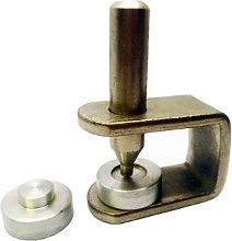 Professional Upholstery Snap Setting Tool Size 24