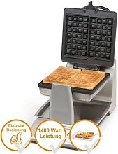 Professional Waffle Maker for Thick Belgian