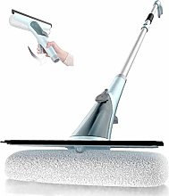 Professional Window Squeegee Cleaner,2 in 1 Shower