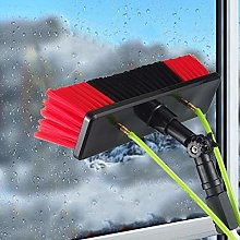 Professional Window Squeegee Cleaner, Window