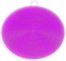 Profusion circle Round Silicone Dish Washing