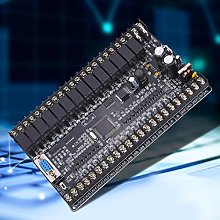Programmable Control Control Board Intelligent
