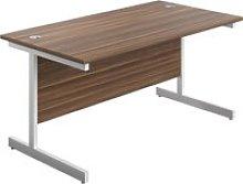 Progress I Rectangular Desk, 120wx80dx73h (cm),