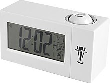 Projection Clock, LCD Display, Sound Control,
