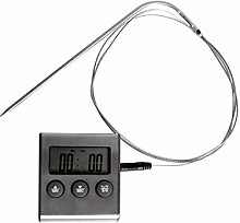 Projects 'Kitchen' Meat Thermometer -