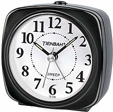 "PROKING Alarm Clock 2.75"" Analog Battery"