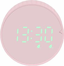 PROKING Alarm Clock Digital Small Size LED Travel