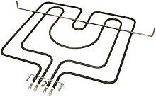 Proline Tecnik Terim Grill Upper Grill Heater