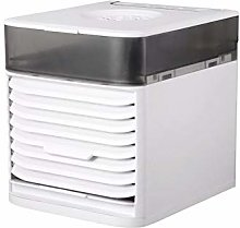 Prom-note Personal Air Cooler, Portable Mini Air