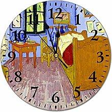 Promini Fashion PVC Wall Clock Yx-70