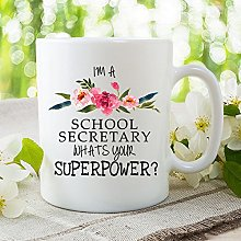 Promini School Secretary, Secretary Appreciation,