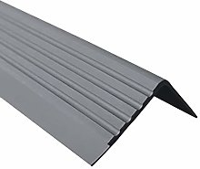 Proper Tools Anti Non Slip Stair Nosing Rubber
