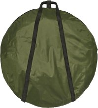 ProPlus Privacy Pop-up Tent Polyester Green - Green