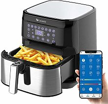 Proscenic T21 Air Fryer Oil Free with APP,